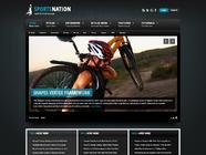 Shape 5 Sports Nation