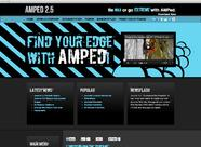 AMPED 2.5