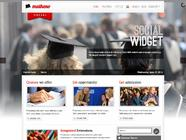 Matheno - Best Education Template