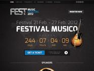 FEST for Joomla! Events