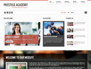 Shape 5 Prestige Academy