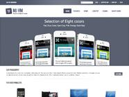 Mj Vm - Responsive Virtuemart template