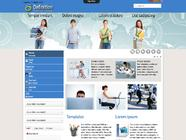 Td Definition - Responsive template