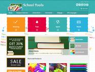 JM-School-Tools-Store