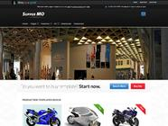 Supper Template Joomla