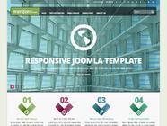 Energize Joomla Template