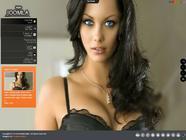 Mx_joomla103 - Responsive template