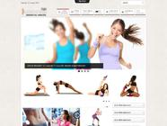 Td Grotees - Responsive template