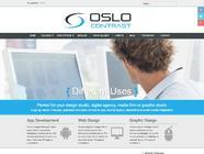 Oslo Contrast
