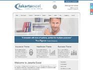 Jakarta Excel