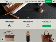 B2J Inspired | E-Commerce Template