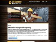 Nigerian Carpentry - Joinery, Builder, Construction
