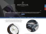 Menswear Antwerp