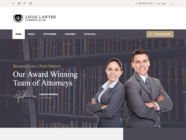 Shape5 Legal Lawyer