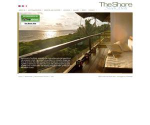 The Shore - Bali Villa
