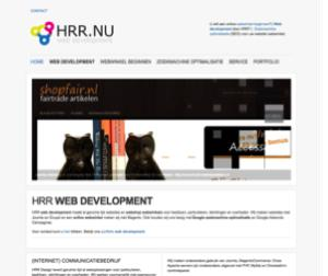 HRR Dsign