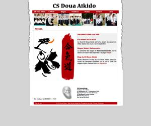 CS Doua Aikido
