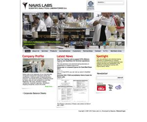 Naias Labs