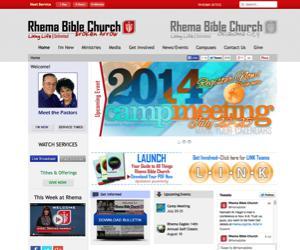 Rhema Bible Church