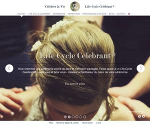 Life-Cycle Celebrant