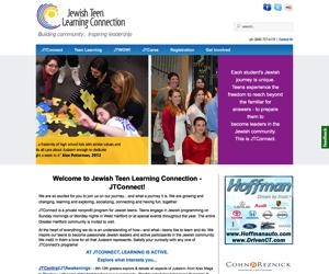 Jewish Teen Learning Conn