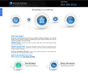 Pembroke Pines Web Design