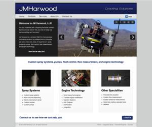 JM Harwood, LLC.