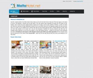 MaltaHotel.Net