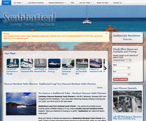 Seabbatical