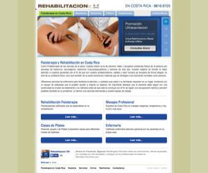 Rehabilitaci�n Costa Rica