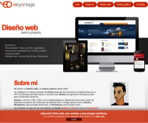 Dise�o web Vitoria