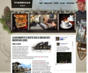 Ptarmigan Bed & Breakfast