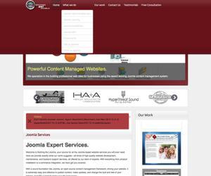 Home - Joomla Expert