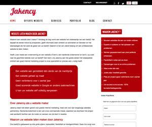 Jakency