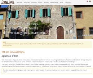 L'Antico Borgo B&B