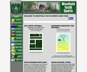 Westfield Youth Sports