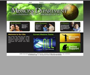 Indiana AG Missions