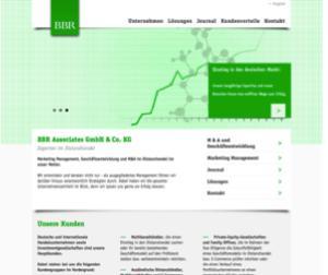BBR Associates