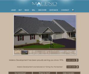 Maleno Development
