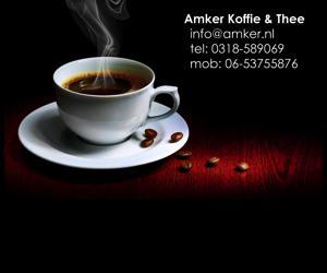 Amker Koffie en Thee