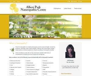 Albert Park Naturopathy