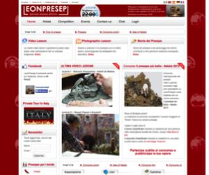 LeonPresepi