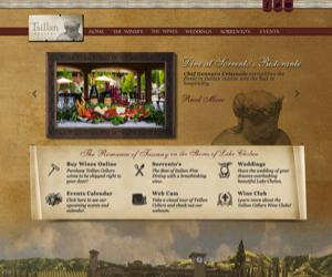 Tsillan Cellars Winery