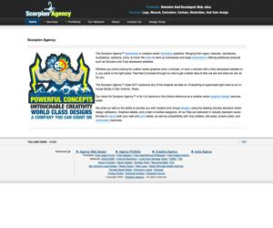 Scorpion Agency