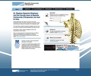 Bayside Chiropractor