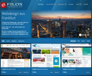Internetagentur Filos