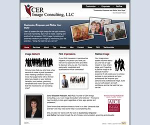 CER Image Consulting, LLC