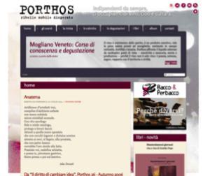 Porthos - Italian Wine