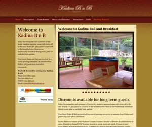 Kadina Bed and Breakfast