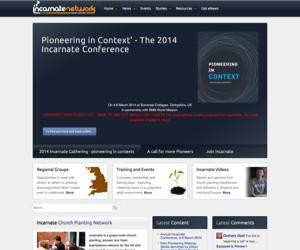 Incarnate Network Europe